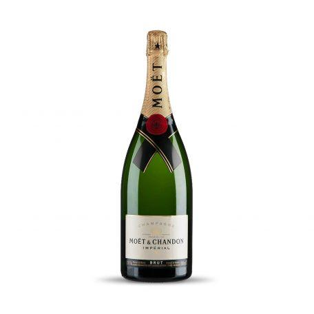Moët&Chandon Brut Impérial magnum champagne 1,5l