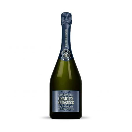 Charles Heidsieck Brut Réserve champagne 0,75l