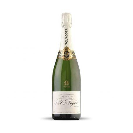 Pol Roger Brut Réserve magnum champagne 1,5l