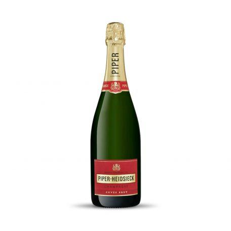 Piper-Heidsieck Cuvée Brut champagne 0,75l