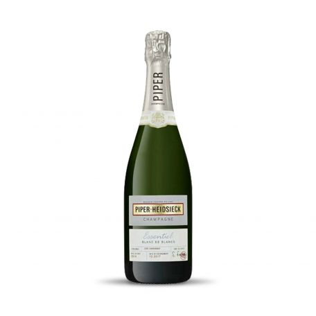 Piper-Heidsieck Essentiel Blanc de Blanc champagne 0,75l
