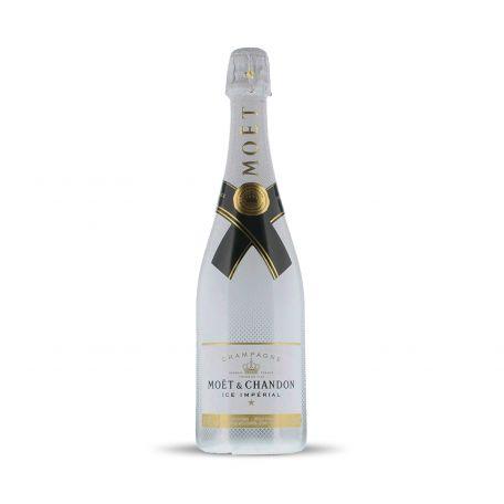 Moët&Chandon - Ice Impérial champagne 0,75l