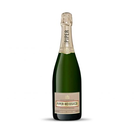 Piper-Heidsieck Sublime champagne 0,75l