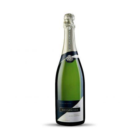 Kreinbacher Brut classic pezsgő 0,75l