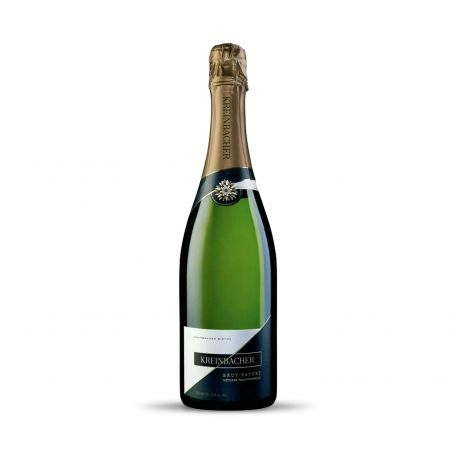 Kreinbacher - Brut nature pezsgő 0,75l
