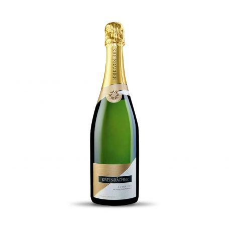 Kreinbacher - Extra dry pezsgő 0,75l