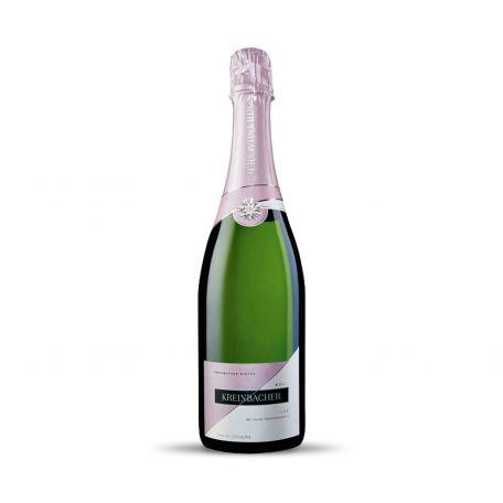 Kreinbacher - Rosé Brut pezsgő 0,75l