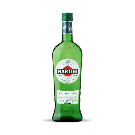 Martini extra dry vermouth 0,75l