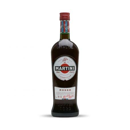 Martini rosso vermouth 0,75l