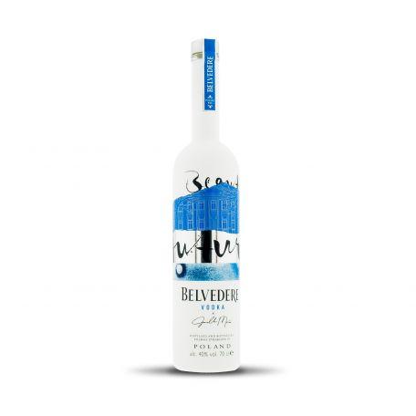 Belvedere Janelle Monáe vodka 0,7l