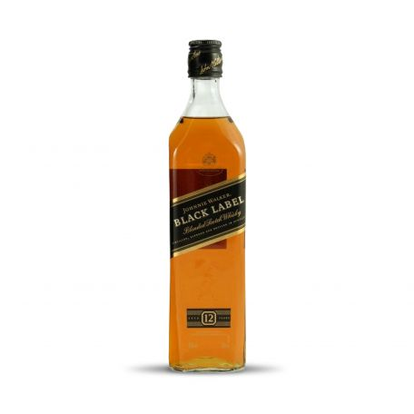 Johnnie Walker Black Label whiskey 0,7l