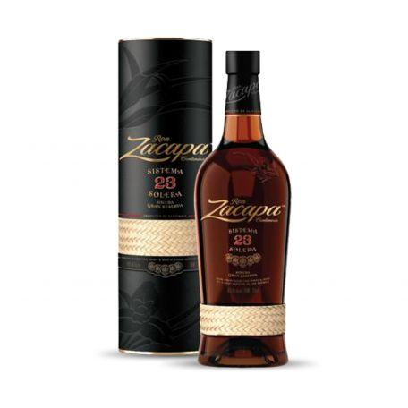 Zacapa 23 rum 0,7l