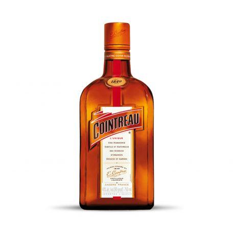 Cointreau likőr 0,7l