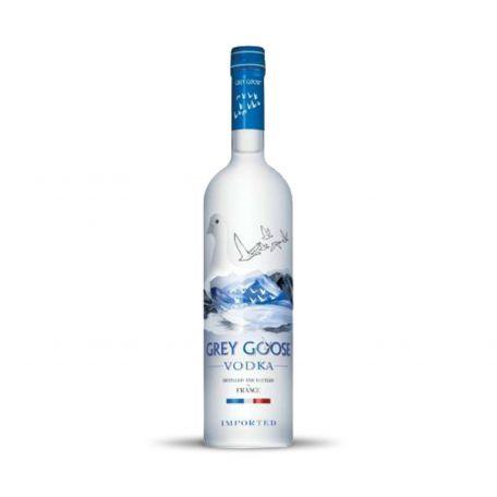 Grey Goose vodka 1l
