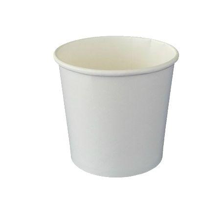 Komposztálható cukornád leveses tégely 425ml 50db/csomag