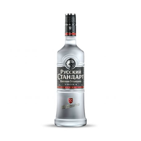 Russian Standard original vodka 1l