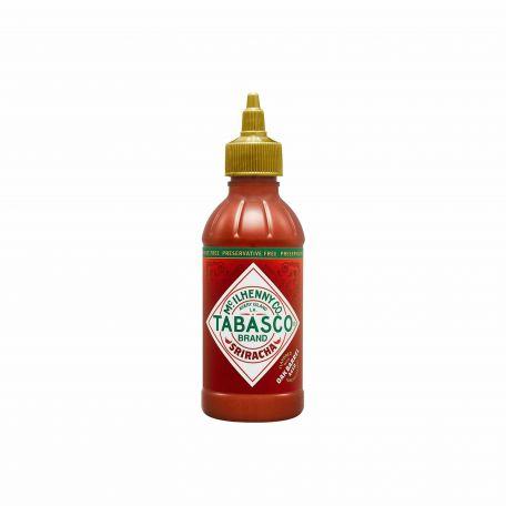 Sriracha tabasco szósz 256ml