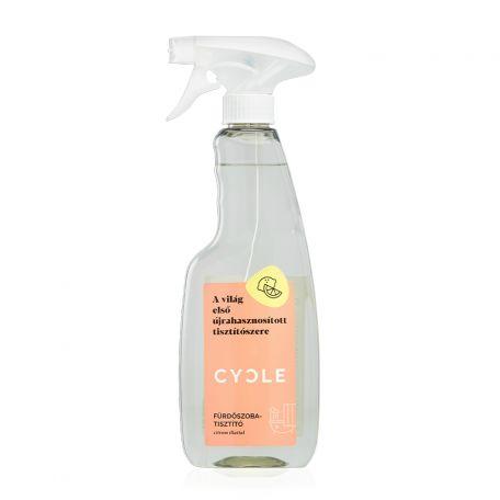 Cycle újrahasznosított fürdőszoba tisztító 500ml