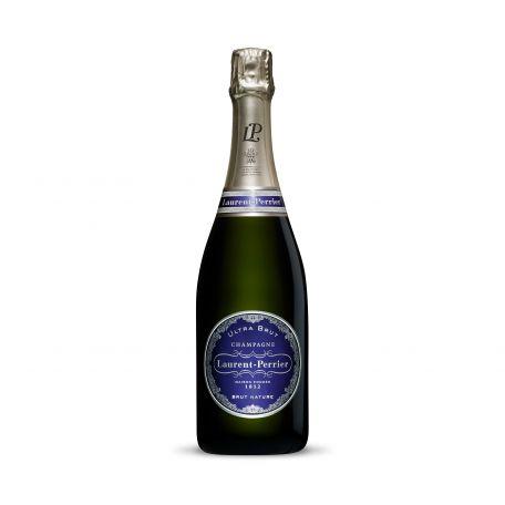 Laurent-Perrier - Ultra Brut champagne 0,75l