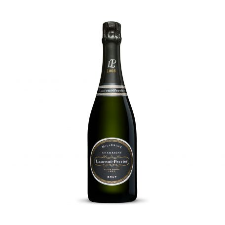 Laurent-Perrier Millessime 2008 champagne 0,75l