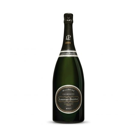 Laurent-Perrier - Millessime 2008 champagne magnum 1,5l
