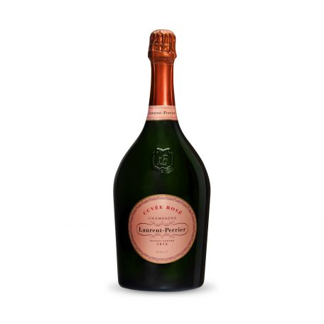 Laurent-Perrier - Rosé Cuvée Magnum champagne 1,5l