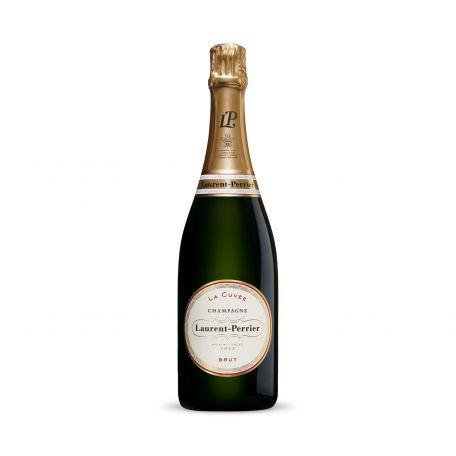 Laurent-Perrier  - La Cuvée champagne 0,75l