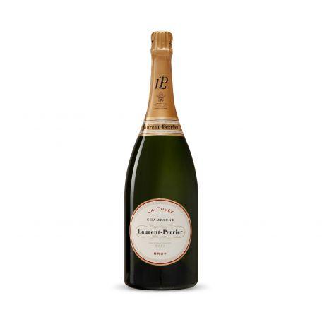 Laurent-Perrier LaCuvée champagne 1,5l