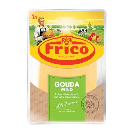 Frico gouda sajt szeletelt 100g