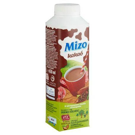 Mizo kakaó tejital 450ml