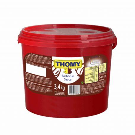 Thomy barbecue szósz 3,4kg