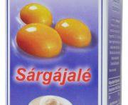 Capriovus tojássárgája lé 1kg