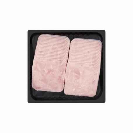 Tamási-hús sertés combsonka szeletelt 84% 500g