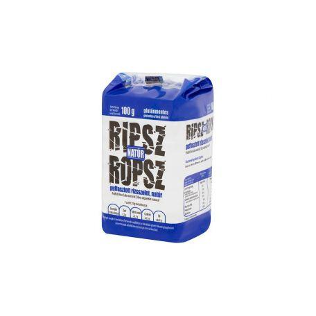 Puffasztott rizs 100g