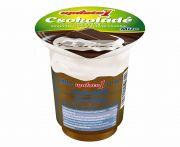 Mizo Update csokoládés puding tejszínhabbal 125g