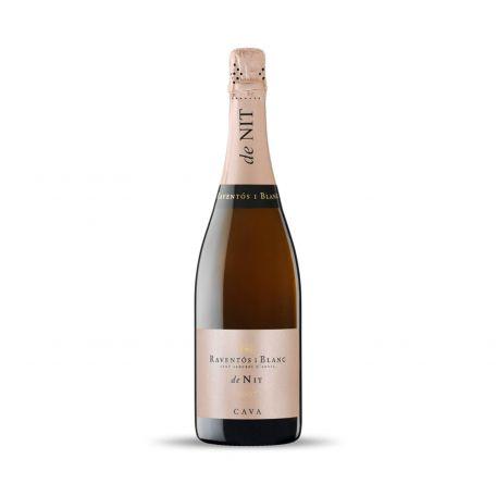 Raventos I Blanc - Rosé Brut de Nit 0,75l