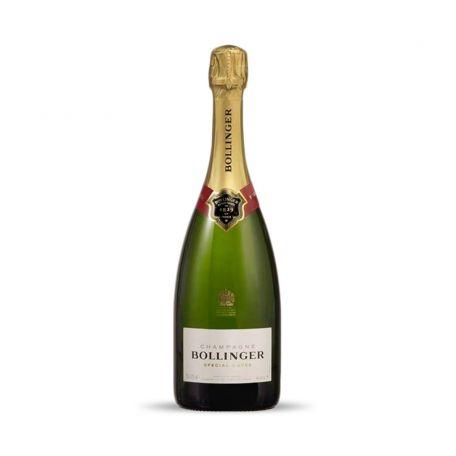 Bollinger Special Cuvée magnum champagne 1,5l