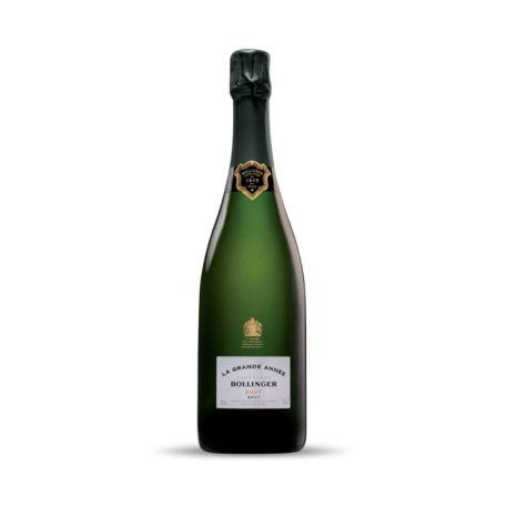 BollingeR La Grande Année 2012 Magnum champagne 1,5l