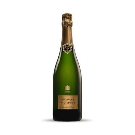 Bollinger R.D. Magnum 2004 champagne 1,5l