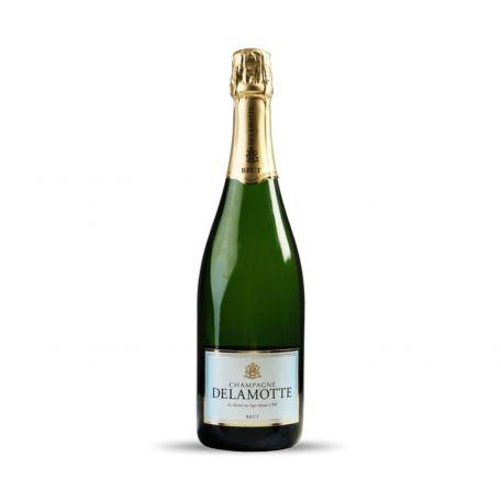 Delamotte - Brut champagne 0,75l