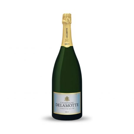 Delamotte - Brut Magnum champagne magnum 1,5l