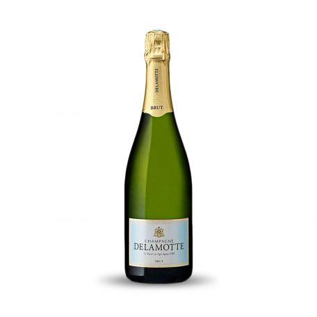 Delamotte - Blanc de Blancs champagne 0,75l