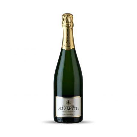 Delamotte Blanc de Blancs  champagne 0,75l