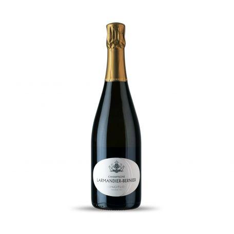 Larmandier-Bernier Longitude Blanc de Blancs Extra Brut champagne 0,75l