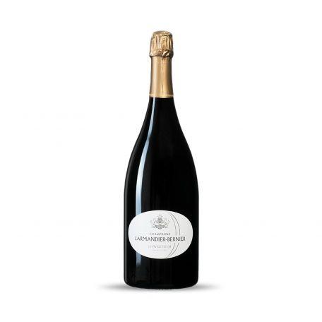 Larmandier-Bernier Longitude Blanc de Blancs Extra Brut Magnum champagne 1,5l