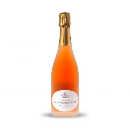 Larmandier-Bernier - Rosé de Saignée Extra Brut champagne 0,75l