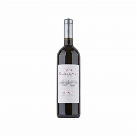Nagygombos Gróf Grassalkovich Antal vörös cuvée 2014 0,75l