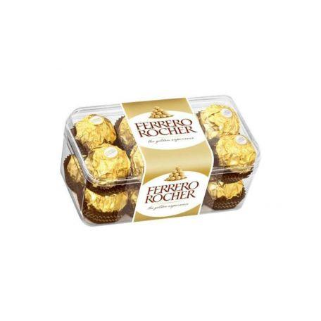 Ferrero Rocher T16 200g SW.