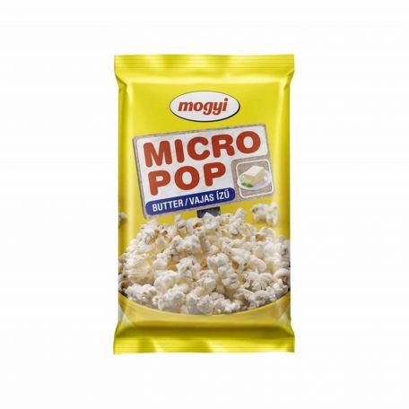 Mogyi Micro Pop vajas popcorn 100g
