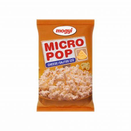 Mogyi Mikro Pop sajtos popcorn 100g